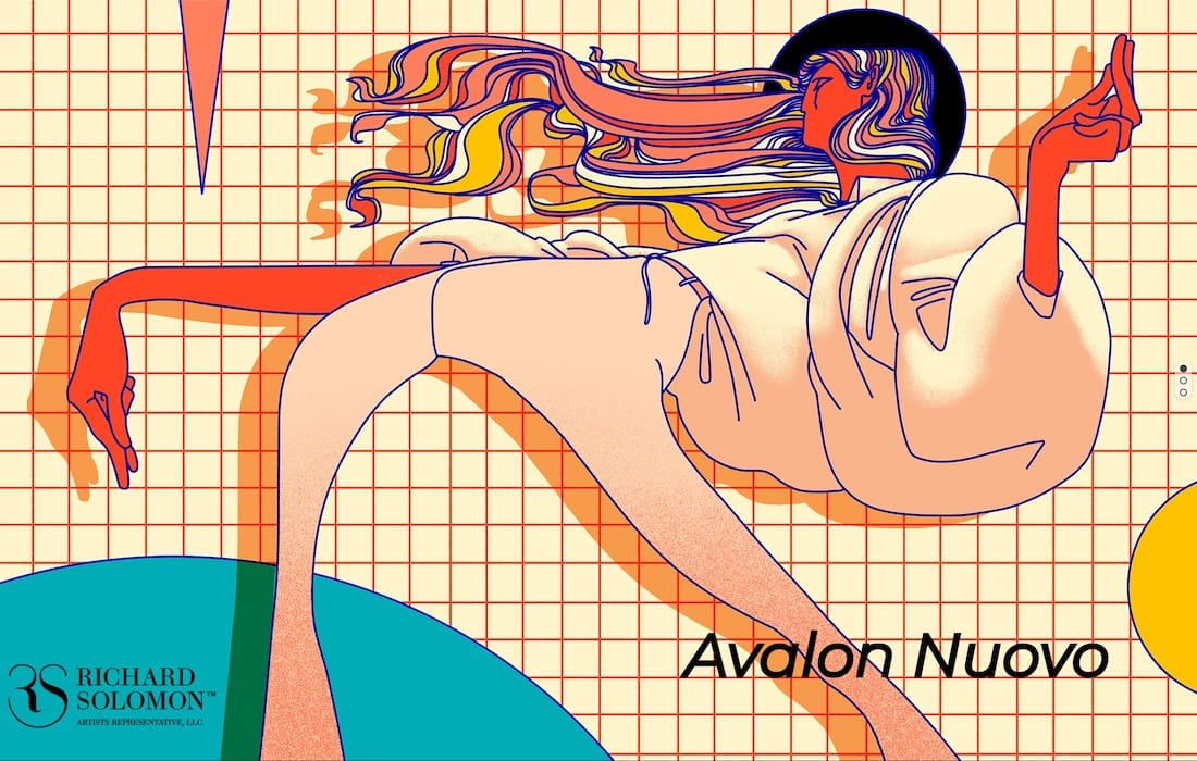 Nuovo, Avalon