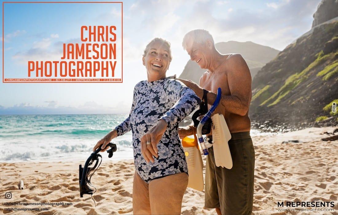 Jameson, Chris