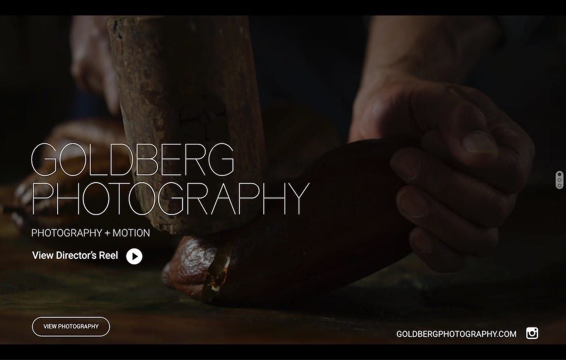 Goldberg, Dan – Motion