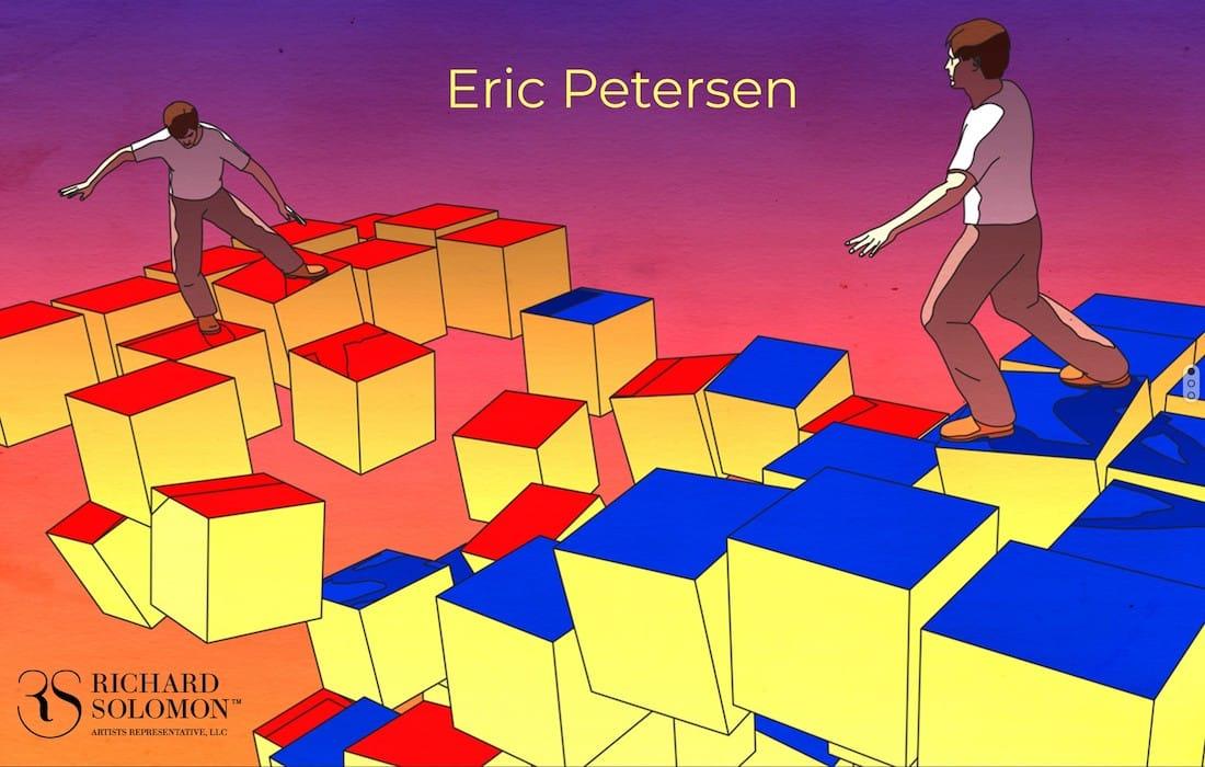 Petersen, Eric