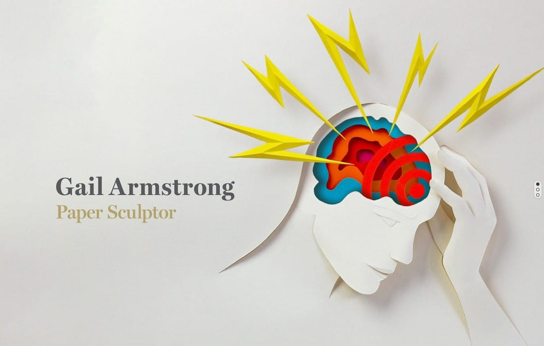 Armstrong, Gail