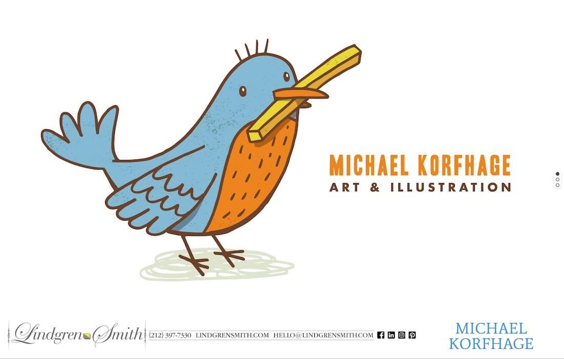 Korfhage, Michael