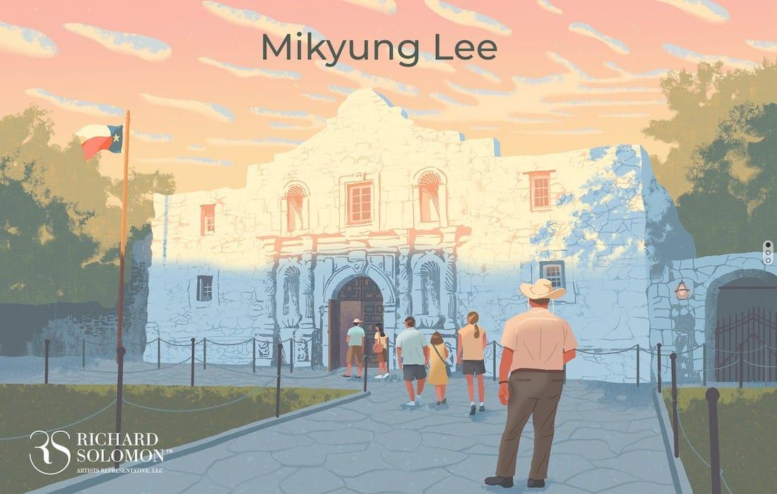 Lee, Mikyung