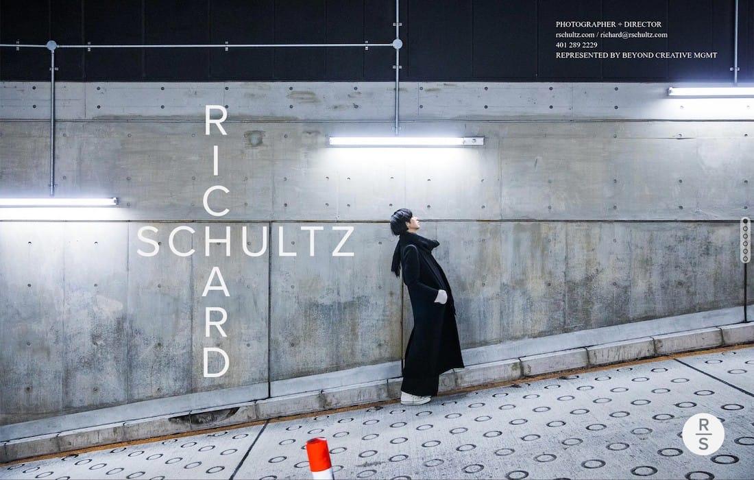 Schultz, Richard