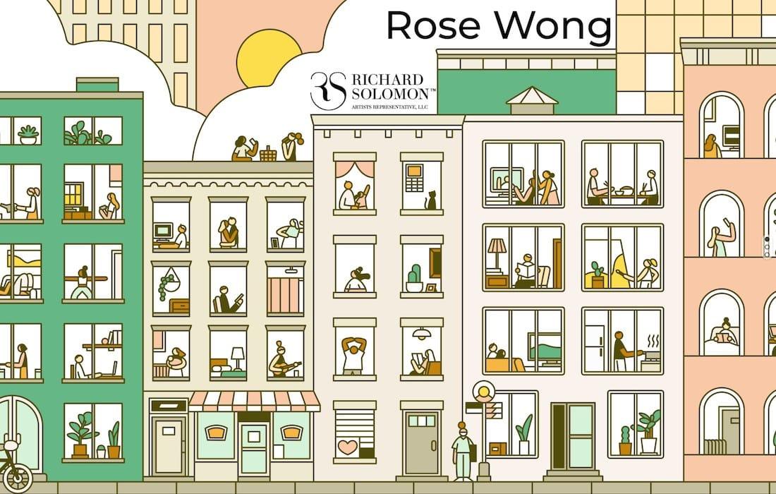 Wong, Rose