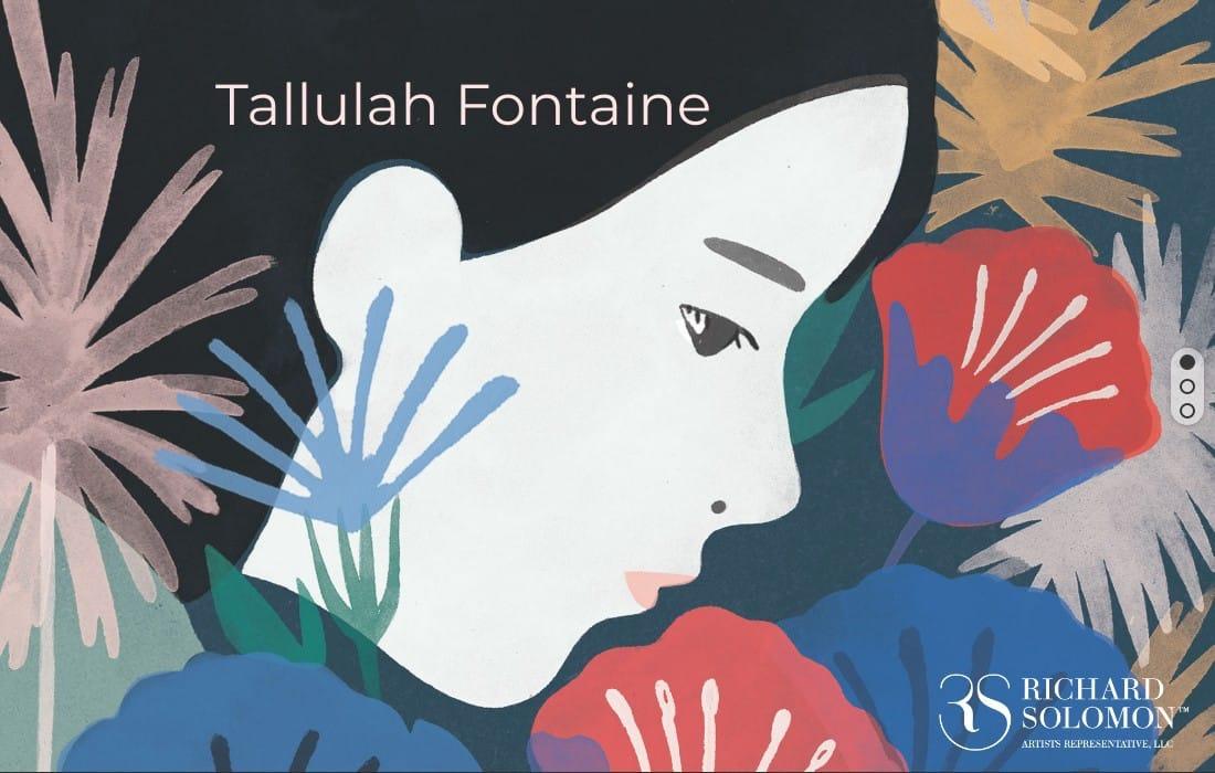 Fontaine, Tallulah