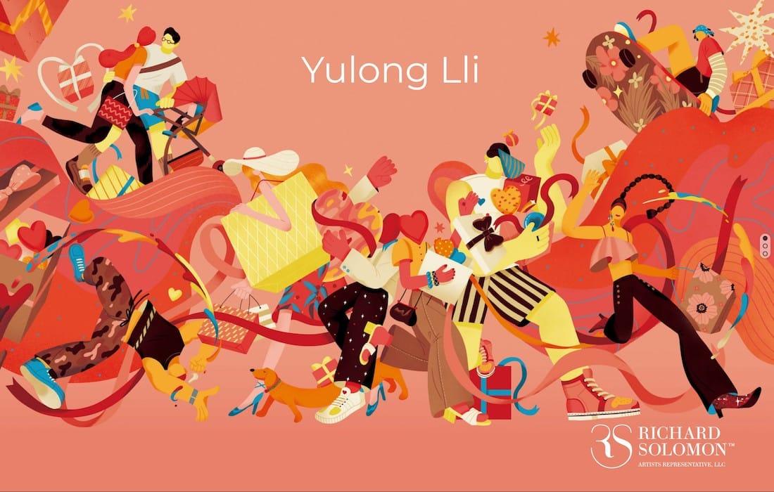 Lli, Yulong