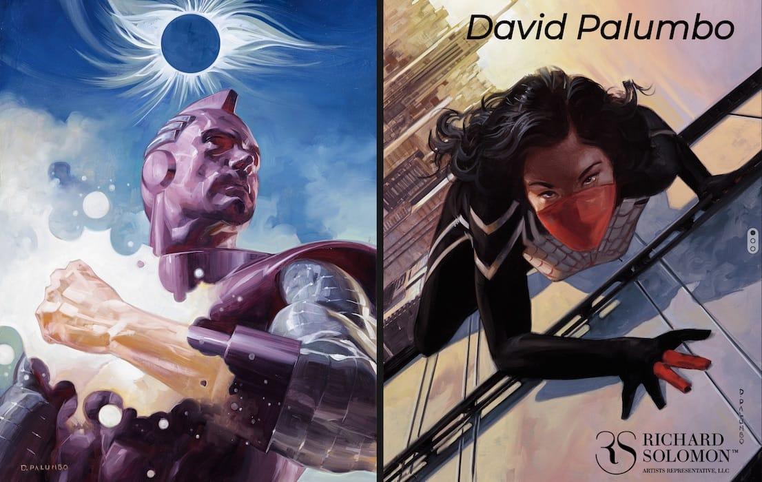 Palumbo, David