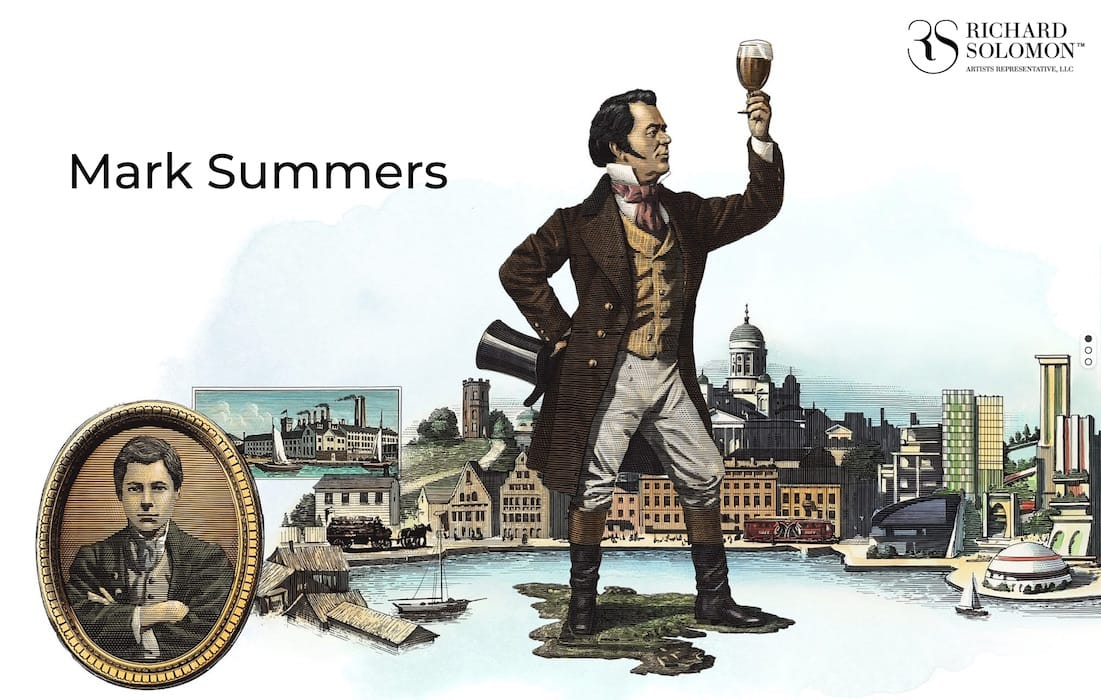 Summers, Mark